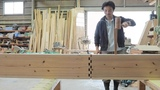 #Amazing Techniques Smart Japanese Carpenters Woodworking Skills Ingenious - Incredible Hand Tools