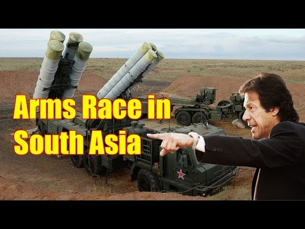 Pakistan Voices Opposition to Russias S-400 Sale to India