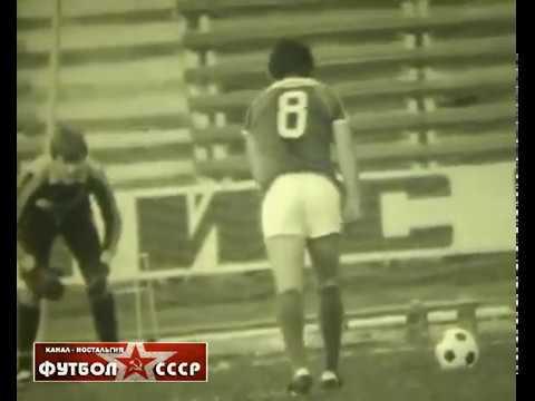 198 Торпедо Луцк матч 4 Чемпионат СССР по футболу 2 я лига