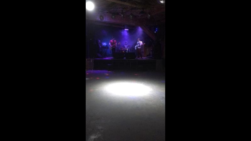 БОЛЬШОЙ ЛЕБОВСКИ/Rock'N'Roll from St. Petersburg — Live
