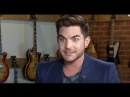 Adam Lamberts Sensational 5-Year Tour With Queen (Extended Interview) ¦ Lorraine