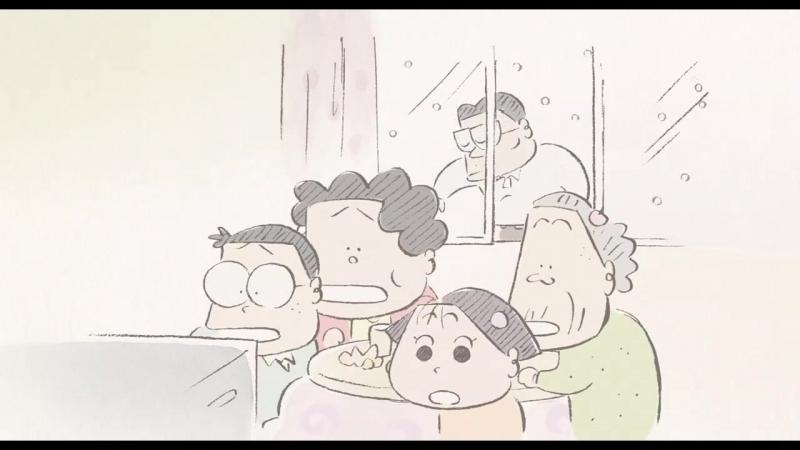 Наши соседи - семья Ямада (1999)