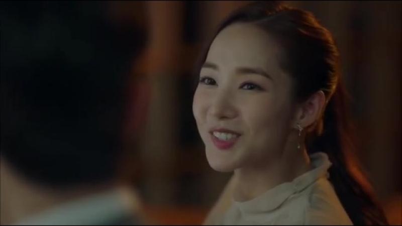 [180617] '조금만 더' OST What's Wrong with Secretary Kim by JinhoRothy (teaser)