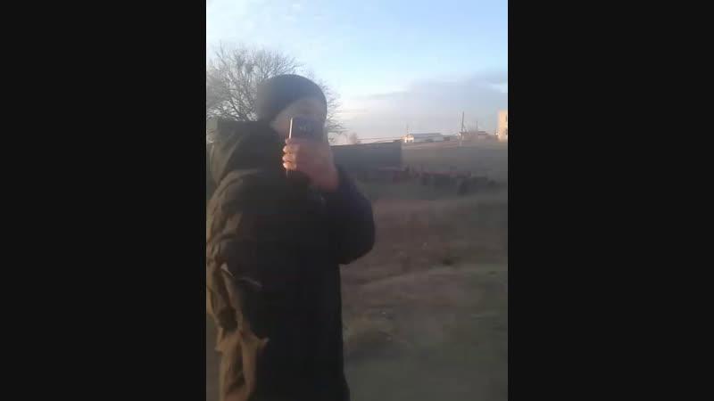 Асхат Кадыров - Live