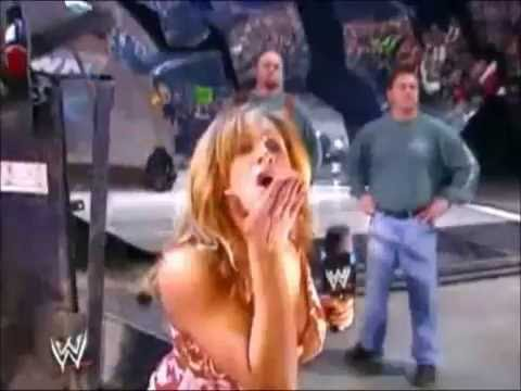 No Way Out Jamie Noble Nidia's Intergender Match Promo February 15 2004