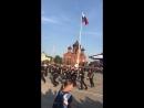 Фанфары тульского кремля Фестиваль