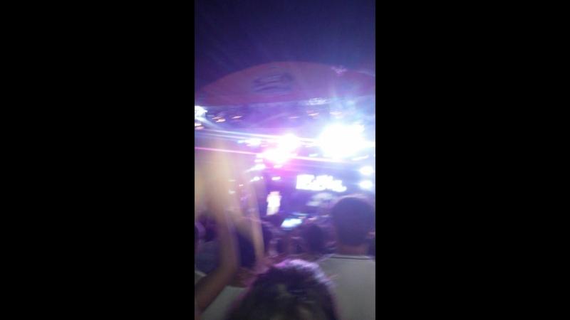 Izmir aliağa konseri