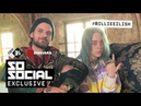 "Billie Eilish: ""I was an emotional wreck"" 