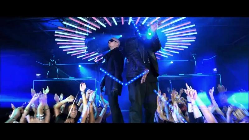 Pitbull Feat. T-Pain-Hey Baby