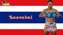 Saenchai Masterful Highlight