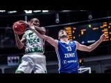 Zenit vs UNICS Highlights May 9 2018