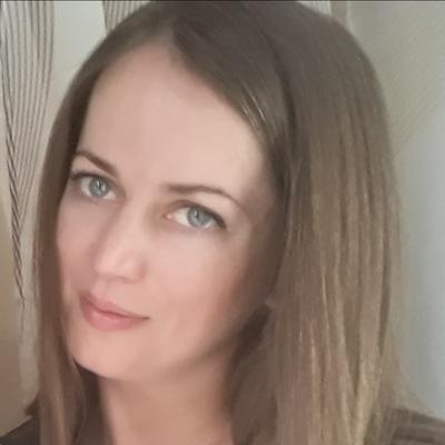 Мария Зеленова
