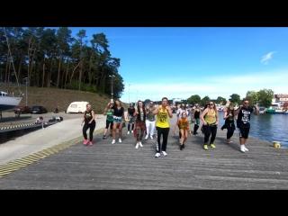 NEW!!!!!!!Zumba - Anitta  J Balvin ft. Lele Pons  J- Downtown