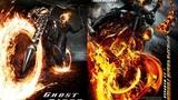 .G.h.o.s.t R.i.d.e.r.Часть01,02 1080p фэнтези, боевик, триллер