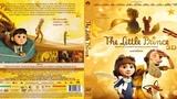 Маленький принц  (2015) мультик