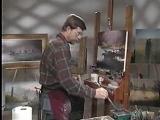 Jerry Yarnell. School of Fine Art. Dripping Springs - 06.Starting the rocks