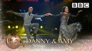 Danny John-Jules and Amy Dowden Quickstep to 'Freedom' by Pharrell Williams - BBC Strictly 2018