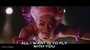 Zac Efron Zendaya Rewrite The Stars Lyrics Video
