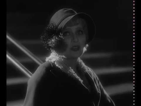 Жан Ренуар - драма «Сука» / Jean Renoir- «La chienne» 1931
