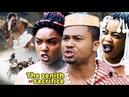The Zenith of Sacrifice Season 1 - Chioma Chukwuka 2018 Latest Nigerian Nollywood Movie|Full HD