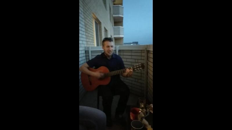 Sergi Aran - Ёбанный Поляк