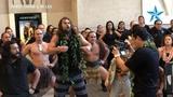 Honolulu Star-Advertiser on Instagram Hawaii-born actor Jason Momoa (@prideofgypsies) performs a Maori haka at the Dec. 21 #Hawaii premiere of @a...