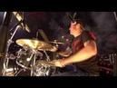 Nickelback - Burn It To The Ground (TV Total Stock Car Crash Changellenge 2009 Version)