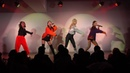 H.U.B - 미친듯이 (GIRL GANG) / dance cover by QieeN