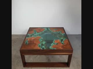 Вот бы мне такой столик