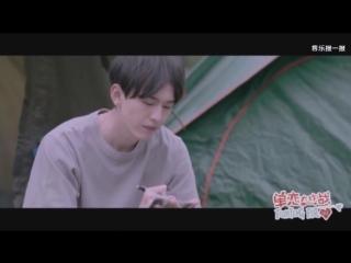 潘裕文 《一个人》网剧《单恋大作战》插曲 KTV 歌词版