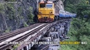 Самые необычные поезда и железные дороги