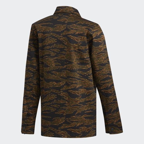 Куртка Camouflage
