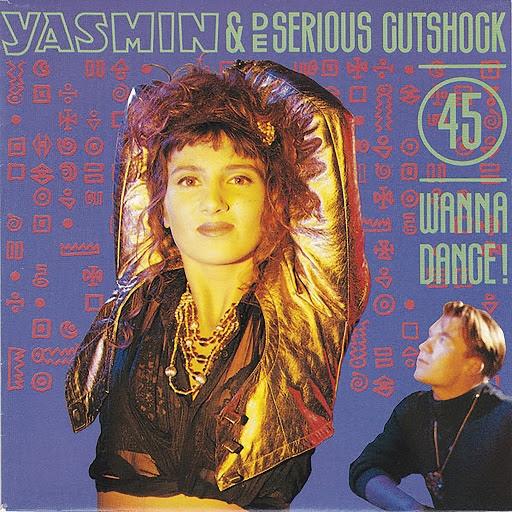 Yasmin альбом Wanna Dance