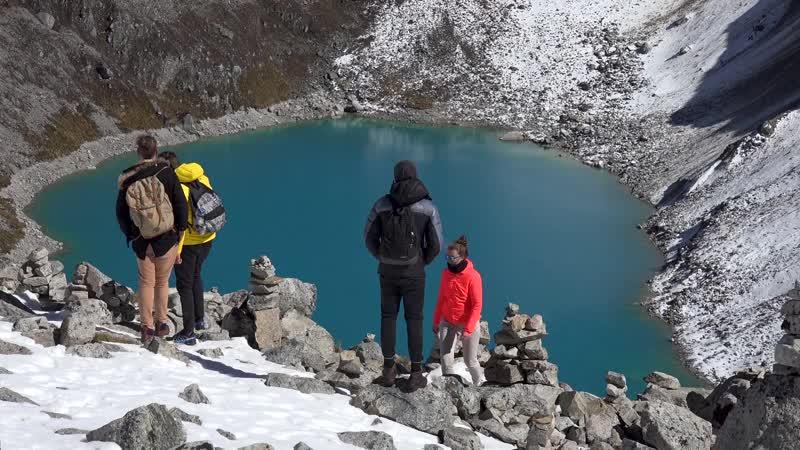 Салкантай трек к Мачу-Пикчу. Тур в Перу.