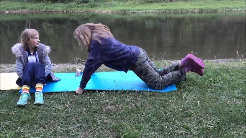 Фитнес турсплав по реке Ай