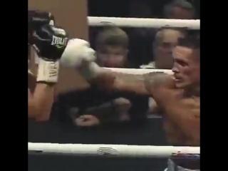 Александр Усик чемпион