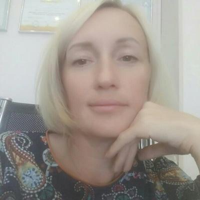 Ольга Тельпис