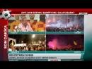 Gol Kralı Olan Bafetimi Gomis Şampiyonluk Açıklamaları