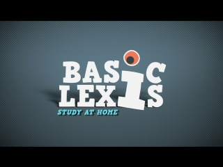 Basic lexis 34 Basketball