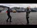 ПАРЕНЬ И ДЕВУШКА ТАНЦУЮТ ОЧЕНЬ КЛАССНО В МОСКВЕ 2018 ALISHKA AIDA ЧЕЧЕНСКАЯ ПЕСНЯ КОРОЛЕВА.mp4
