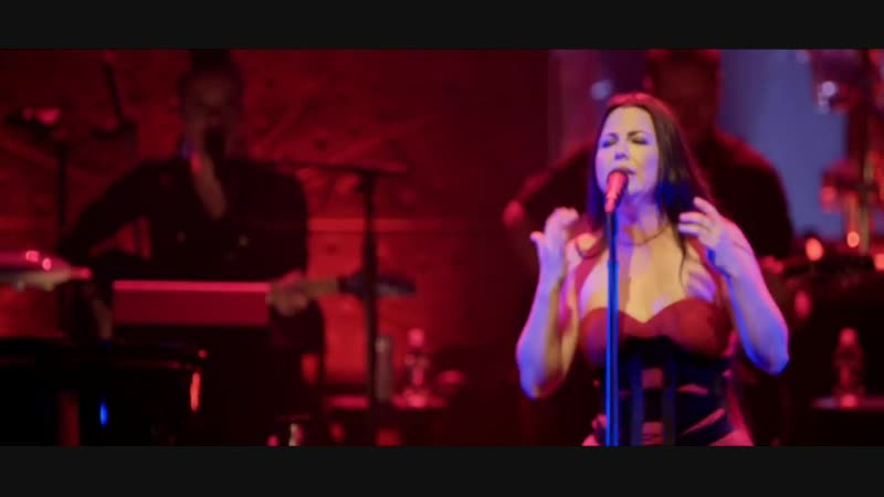 Evanescence - Bring Me To Life (Synthesis Live Dvd HD)