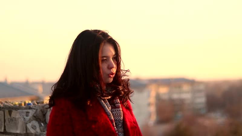 Амалия Алиева - Привет ( VLNY Cover)