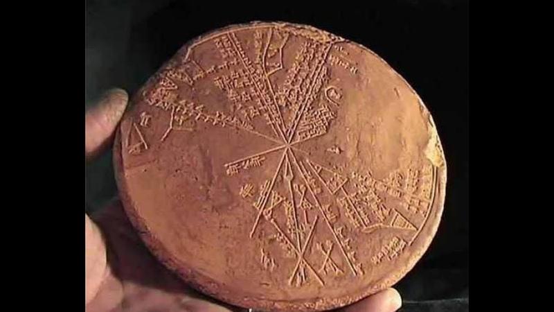 Неизвестная процивилизация оставила ЭТО на Земле Эта штука древнее чем человеческая раса