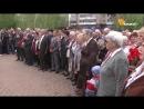 Роковини Чорнобильської трагедії відзначили в Білій Церкві