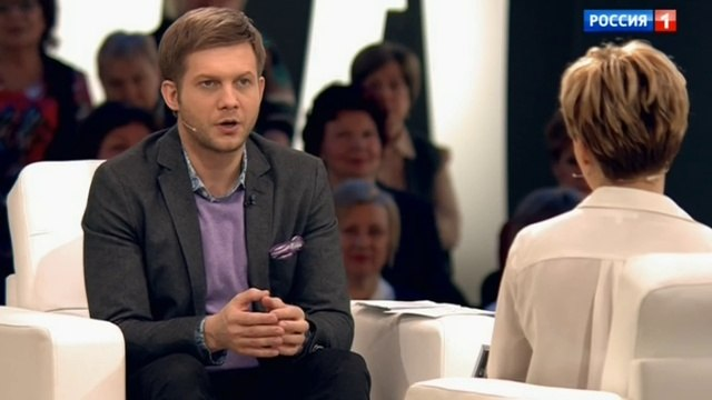 Судьба человека с Борисом Корчевниковым. Дарья Повереннова: