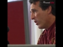 Its been a busy day for Unai Emery