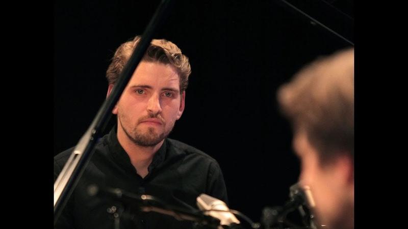Jazzfest Bonn 2018: Pablo Held's Buoyancy Band: Buoyancy (Pablo Held), LVR-LandesMuseum Bonn