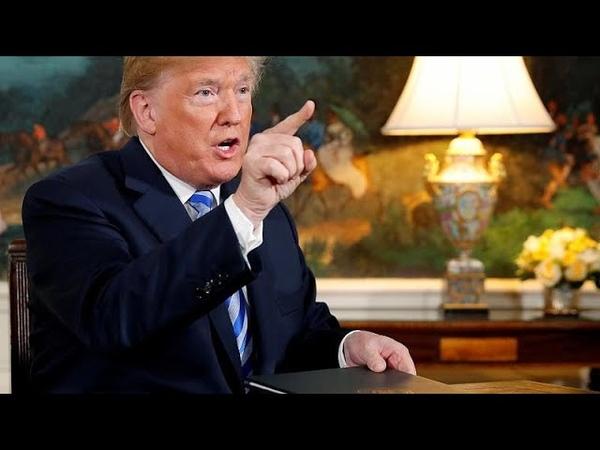 Entran en vigor las sanciones de Estados Unidos a Irán