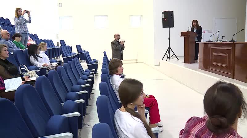 Фонд Радость моя проводит семинар в Перинатальном Центре по профилактике абортов.