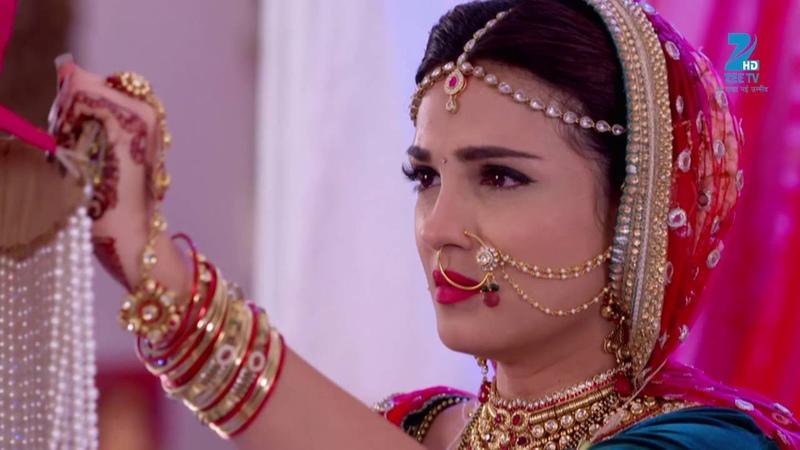 Jamai Raja - Hindi Serial - Episode 595 - Oct 05, 2016 - Zee Tv Serial - Webisode